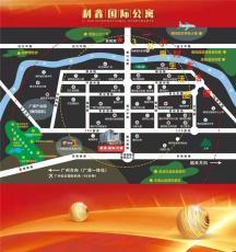 有着广州后花园之称的投资高回报性质公寓