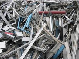白云不銹鋼沖壓料回收