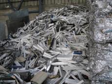 广州从化铜沙回收多少钱一吨