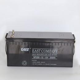 易事特铅酸蓄电池NP7.5-12 12V7.5AH医疗设
