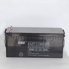 易事特鉛酸蓄電池NP24-12 12V24AH工具電源