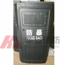防爆圓盾透明圓盾防爆器材盾 深圳華安消防