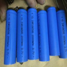 太仓18650电池回收新能源车动力锂电池回收