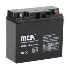 FC12-100供应MCA铅酸蓄电池12V100AH/10HR