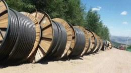 蘭州市二手電纜回收收購多少錢
