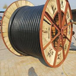 唐山市铜芯电缆回收免费估价