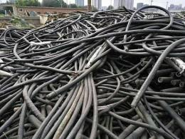 泰州市低压电缆回收收购价格