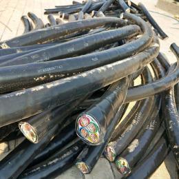 銅陵市回收控制電纜回收多少錢