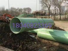 新疆玻璃鋼管道中潤易和質量好價格好