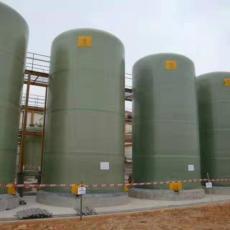 新疆玻璃鋼天然氣儲罐中潤易和種類全質量好