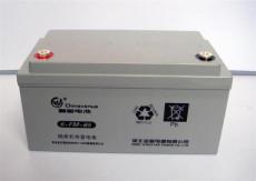 鑫寶蓄電池6-FM-40 12V40AH直流屏專用