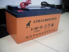 永达蓄电池6-GFM-38 12V38AH太阳能专用
