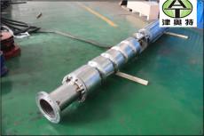 304材质不锈钢潜水电泵-厂家直销