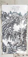 郭子昂的画多少钱一平尺