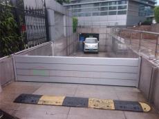 防汛擋水板密封性能是怎么保證的