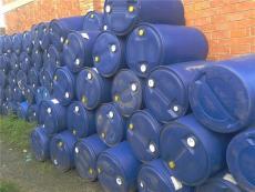 大东朔料桶回收蓝桶高价回收多少钱回收