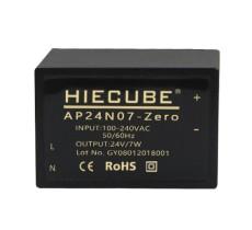 AC/DC電源模塊24V隔離穩壓模塊AP24N07