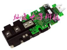 青铜剑IGBT驱动板2QP0320V12-C IGBT驱动器