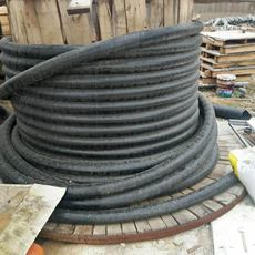 萊蕪市二手電纜回收回收免費估價