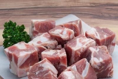 寧波進口巴西凍豬肉有優勢嗎