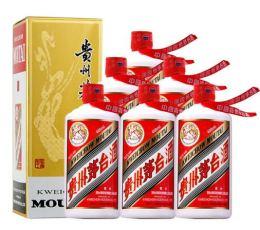 溧阳回收茅台酒-常州烟酒回收店
