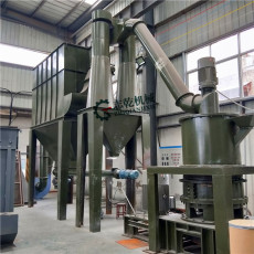 超細磨粉機 環保無污染三環磨粉機 3000目磨