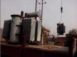 滨湖区回收变压器滨湖区电力变压器回收价格