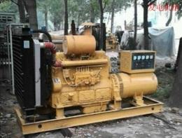 滨湖区回收进口发电机组旧发电机回收价格高