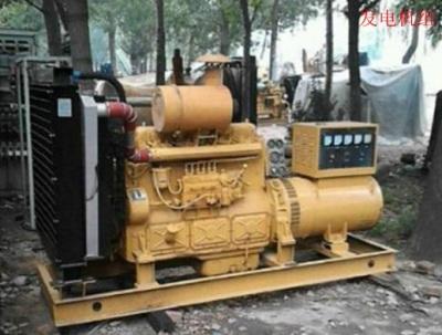 濱湖區回收進口發電機組舊發電機回收價格高