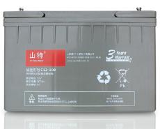 山特蓄电池C12-38型号齐全/12V38AH技术评测