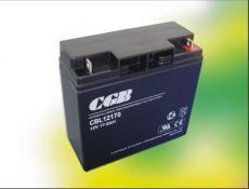 长光CGB蓄电池CBL12250长寿命系列12V25AH