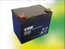长光CGB蓄电池CBL12350长寿命系列12V35AH