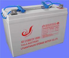 力源蓄电池6MF7铅酸电池12V7AH报警装置