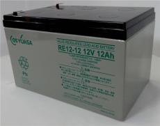 PWL12V24日本GS-YUASA蓄电池12V24AH直流屏