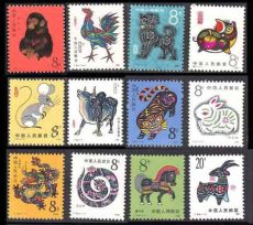 诚购一轮生肖邮票 一轮猴大版收购价值