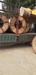 3芯400电缆回收厂家 高压电缆回收电话