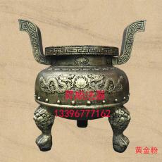 赤峰铸铁香炉图片