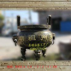 普洱寺庙香炉定做厂家