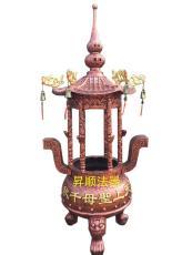 東莞圓形香爐圖片