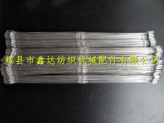 織布機用綜絲及鋼絲綜