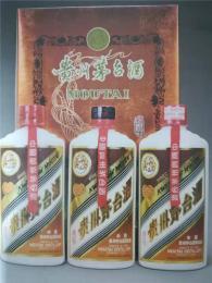 回收拉菲价格拉菲酒瓶子回收多少钱高值多少