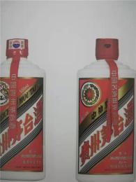 回收5升茅台瓶子回收价格多少钱收多少钱