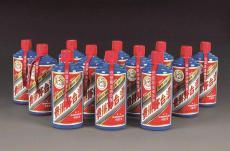 聊城回收茅臺酒瓶回收茅臺空酒瓶長期回收