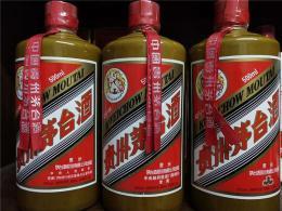 雅安83年茅台酒回收价格回收价格