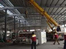 润州发电机吊装搬运润州发电机吊装搬运价格