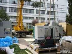坡頭冷水機組搬運坡頭冷水機組搬運公司
