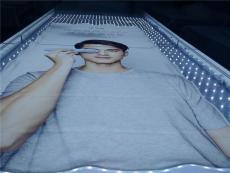 高精度喷绘写真打印灯布KT板车贴UV软膜招牌