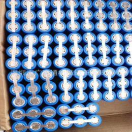 嘉兴18650锂电池组回收 可为电池回收做环保