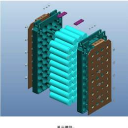 宜兴18650锂离子电池回收 柱形方形锂电组