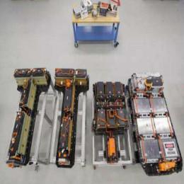 锡山回收锂电池梯次利用 锂离子电池回收
